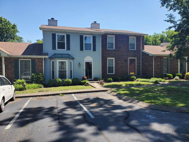 1546 Lewis Rd, Madison, TN 37115 (MLS #RTC2262807) :: Nashville Home Guru