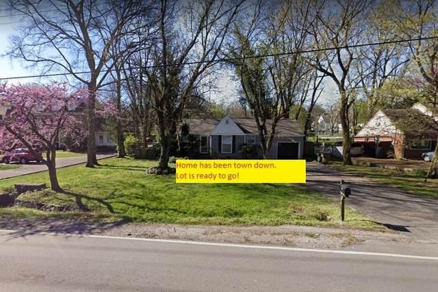 1805 Shackleford Rd, Nashville, TN 37215 (MLS #RTC2262811) :: Village Real Estate