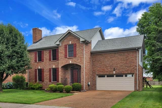 732 Sir Winston Place, Franklin, TN 37064 (MLS #RTC2262813) :: RE/MAX Fine Homes