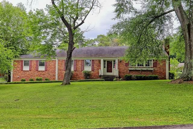 916 Camellia Dr, Columbia, TN 38401 (MLS #RTC2262819) :: Village Real Estate