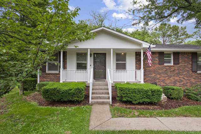 508 Hilson Ct, Nashville, TN 37211 (MLS #RTC2262820) :: EXIT Realty Bob Lamb & Associates