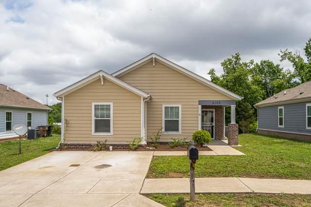 4156 Polk Forest Cir, Nashville, TN 37207 (MLS #RTC2262822) :: Armstrong Real Estate