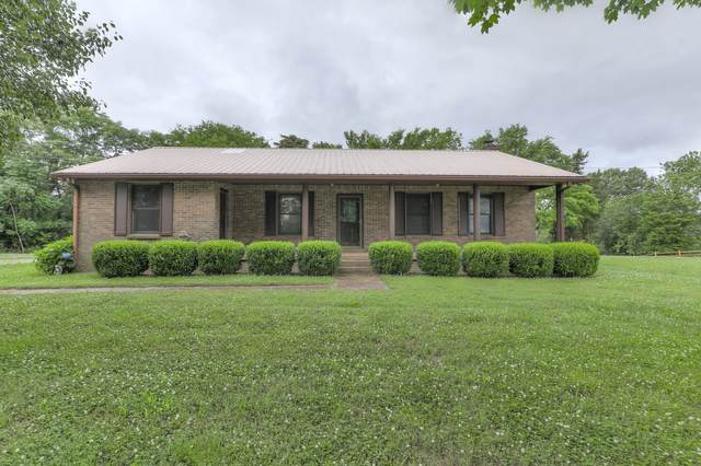 9667 Clovercroft Rd, Nolensville, TN 37135 (MLS #RTC2262834) :: Exit Realty Music City