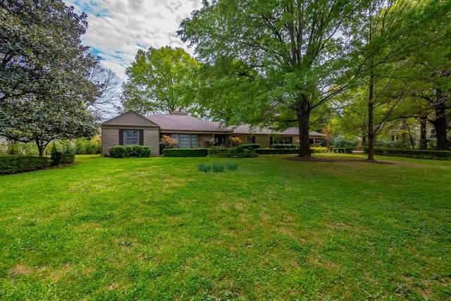 101 East Hills Terrace, Dickson, TN 37055 (MLS #RTC2262836) :: Candice M. Van Bibber | RE/MAX Fine Homes
