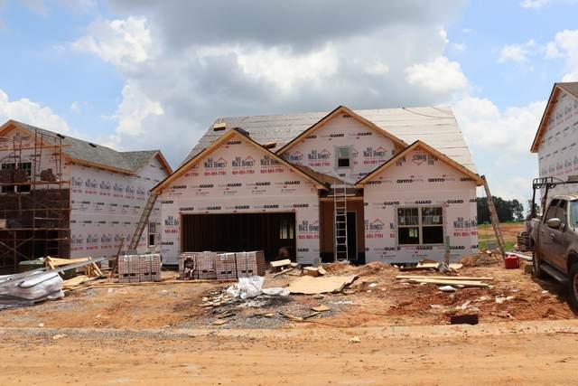 294 Charleston Oaks, Clarksville, TN 37042 (MLS #RTC2262848) :: The Huffaker Group of Keller Williams