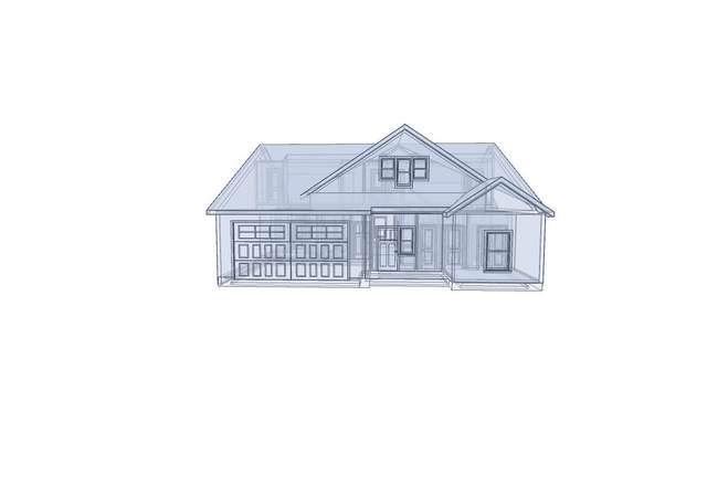154 Mills Creek, Clarksville, TN 37042 (MLS #RTC2262849) :: Village Real Estate
