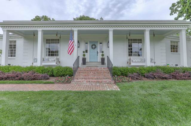 2315 Valley Brook Rd, Nashville, TN 37215 (MLS #RTC2262850) :: Morrell Property Collective | Compass RE