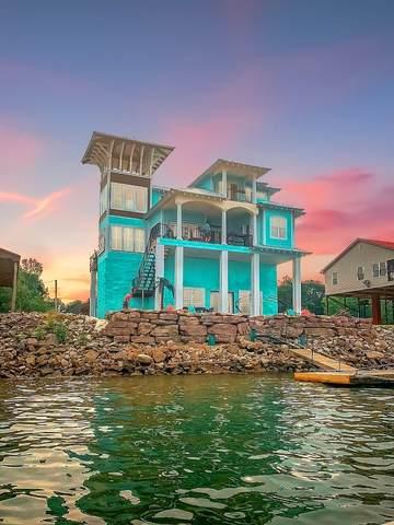 320 Lagoon Ln, Decaturville, TN 38329 (MLS #RTC2262865) :: Village Real Estate