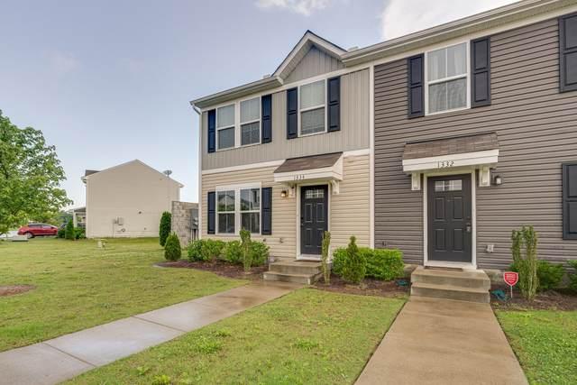 1334 Havenbrook Dr, Nashville, TN 37207 (MLS #RTC2262869) :: DeSelms Real Estate
