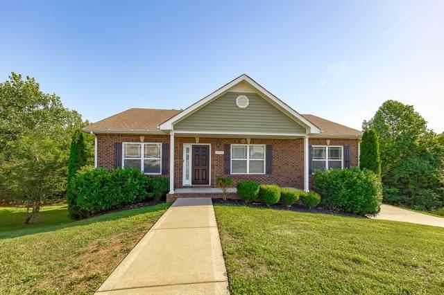1388 Shady Hill Ct, Clarksville, TN 37042 (MLS #RTC2262873) :: Village Real Estate