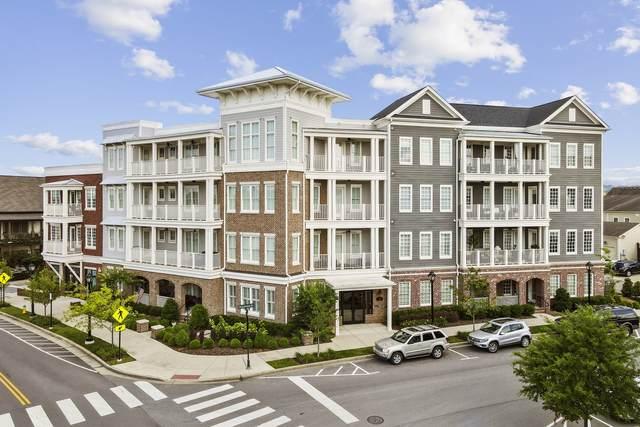 150 Front Street #11, Franklin, TN 37064 (MLS #RTC2262880) :: HALO Realty