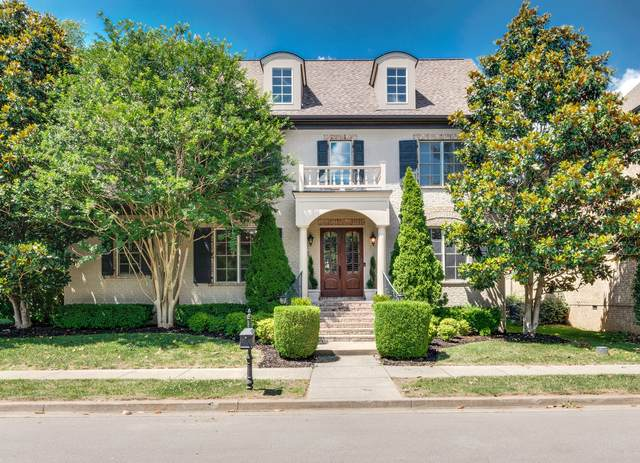 502 Braylon Cir, Franklin, TN 37064 (MLS #RTC2262886) :: Berkshire Hathaway HomeServices Woodmont Realty