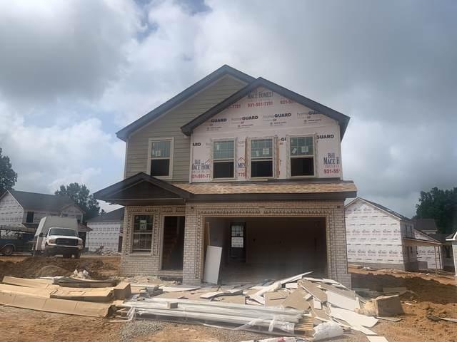 55 Charleston Oaks., Clarksville, TN 37040 (MLS #RTC2262897) :: The Huffaker Group of Keller Williams