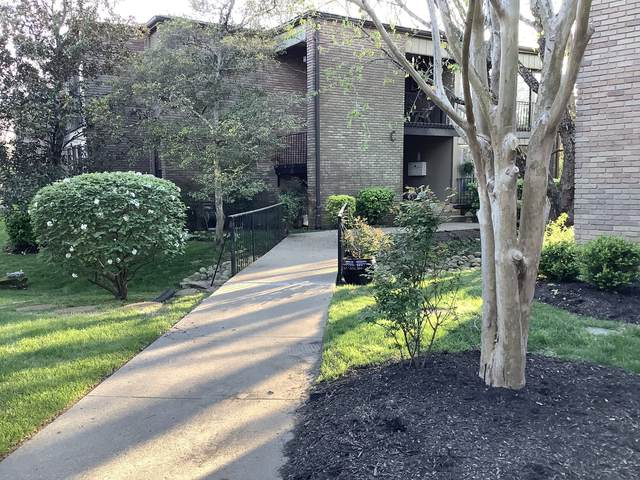 116 Harding Pl C3, Nashville, TN 37205 (MLS #RTC2262902) :: Morrell Property Collective | Compass RE