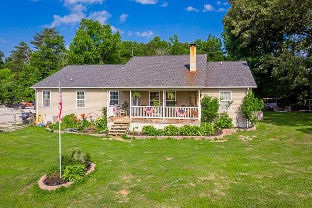 182 Grady Pigg Ln, Cookeville, TN 38501 (MLS #RTC2262905) :: Village Real Estate