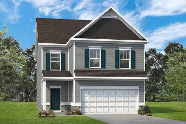0 Sidco Drive, Columbia, TN 38401 (MLS #RTC2262918) :: Village Real Estate