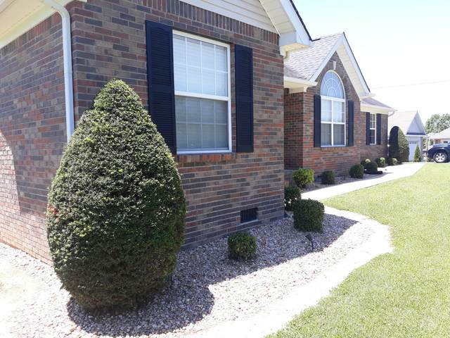 261 Red Oak Trl, Spring Hill, TN 37174 (MLS #RTC2262920) :: Berkshire Hathaway HomeServices Woodmont Realty