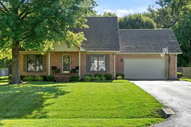1209 Bark Ridge Cir, Hopkinsville, KY 42240 (MLS #RTC2262925) :: RE/MAX Homes and Estates, Lipman Group