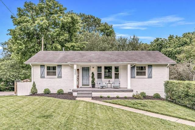 6227 Henry Ford Dr, Nashville, TN 37209 (MLS #RTC2262926) :: Berkshire Hathaway HomeServices Woodmont Realty