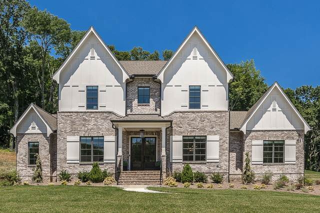 1753 Umbria Dr, Brentwood, TN 37027 (MLS #RTC2262931) :: FYKES Realty Group