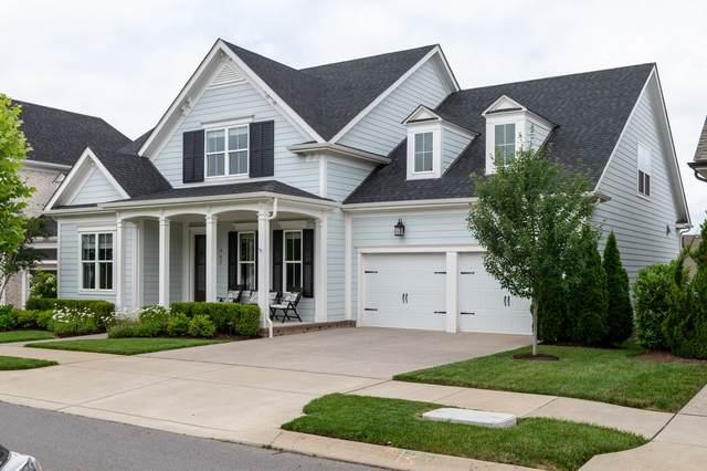 507 Alfred Ladd Rd E, Franklin, TN 37064 (MLS #RTC2262933) :: RE/MAX Fine Homes