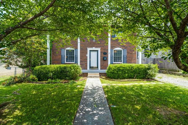 914 15th Ave S, Nashville, TN 37212 (MLS #RTC2262936) :: Berkshire Hathaway HomeServices Woodmont Realty