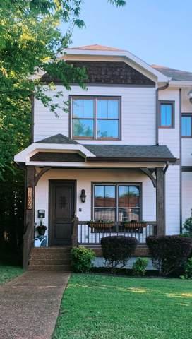 1100B W Grove Ave, Nashville, TN 37203 (MLS #RTC2262939) :: RE/MAX Fine Homes