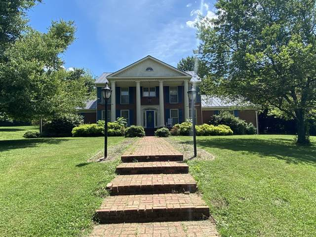 1858 Wilson Pike, Franklin, TN 37067 (MLS #RTC2262943) :: Exit Realty Music City