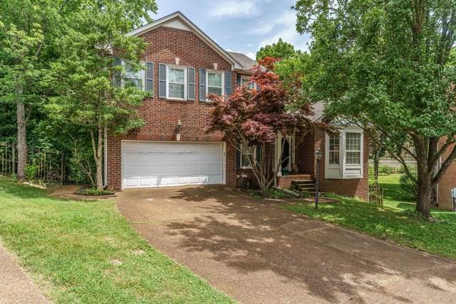 209 Still Water Cir, Nashville, TN 37221 (MLS #RTC2262945) :: Village Real Estate
