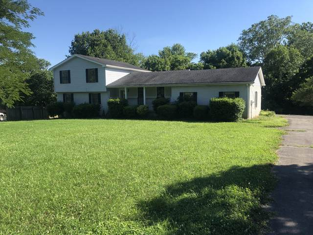 1020 Indian Trl, Castalian Springs, TN 37031 (MLS #RTC2262946) :: Ashley Claire Real Estate - Benchmark Realty