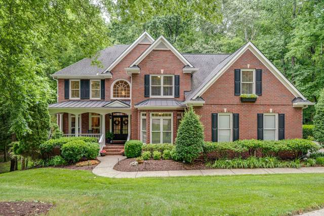 1097 Arbor Run Pl, Brentwood, TN 37027 (MLS #RTC2262951) :: Village Real Estate
