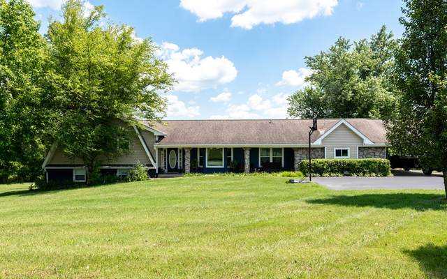 1980 Hartsville Pike, Gallatin, TN 37066 (MLS #RTC2262952) :: Michelle Strong