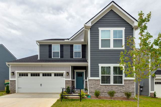 517 Red Hill Ct, Brentwood, TN 37027 (MLS #RTC2262953) :: FYKES Realty Group