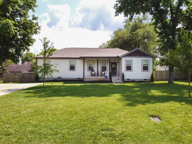 322 Pitts Ave, Old Hickory, TN 37138 (MLS #RTC2262965) :: Real Estate Works