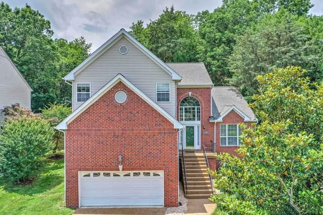150 E Harbor, Hendersonville, TN 37075 (MLS #RTC2262972) :: Candice M. Van Bibber | RE/MAX Fine Homes