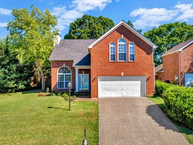 4708 Cape Hope Pass, Hermitage, TN 37076 (MLS #RTC2262976) :: Village Real Estate