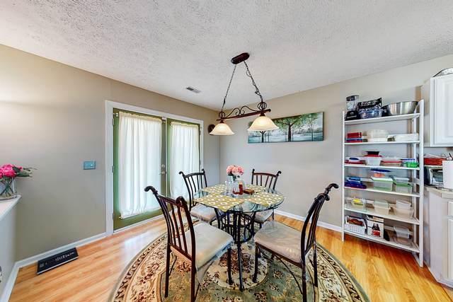 2228 Crescent Valley Ln, Hermitage, TN 37076 (MLS #RTC2262990) :: Trevor W. Mitchell Real Estate