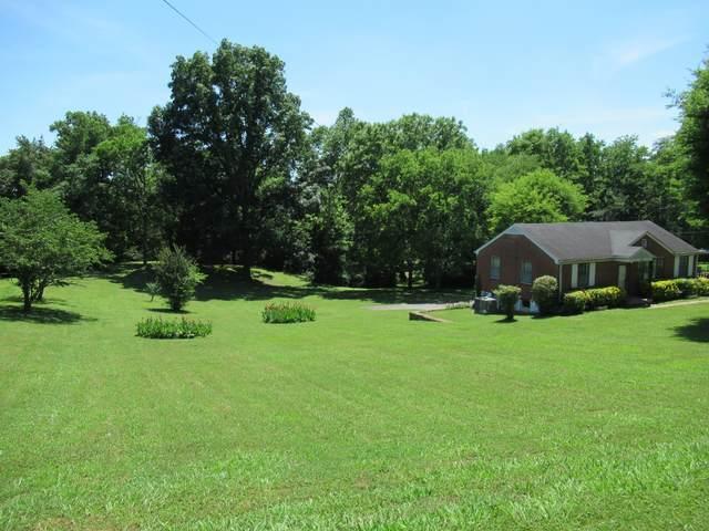 620 Vinson Dr, Nashville, TN 37217 (MLS #RTC2262994) :: Exit Realty Music City