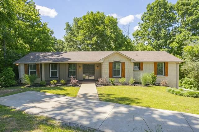 1209 Genelle Dr, Goodlettsville, TN 37072 (MLS #RTC2263003) :: Real Estate Works