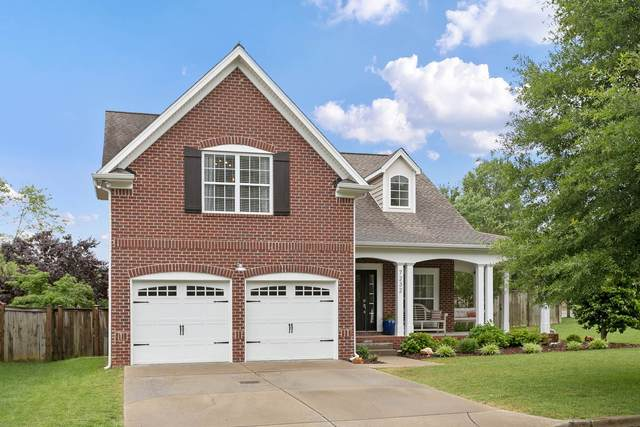 7232 Riverfront Dr, Nashville, TN 37221 (MLS #RTC2263014) :: Ashley Claire Real Estate - Benchmark Realty