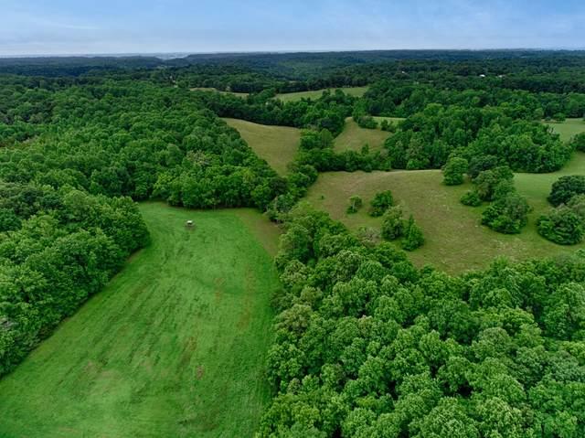 0 Sumac Rd, Pulaski, TN 38478 (MLS #RTC2263016) :: Village Real Estate