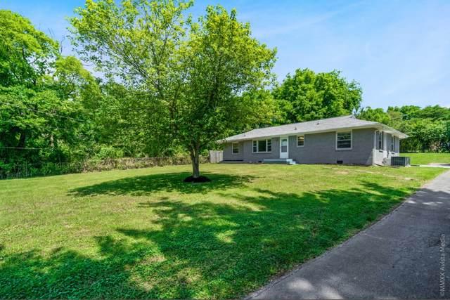 1296 Old Hickory Blvd, Nashville, TN 37207 (MLS #RTC2263017) :: DeSelms Real Estate