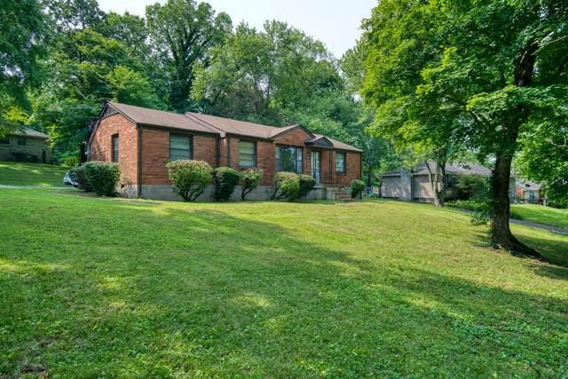 1019 Norcross Dr, Nashville, TN 37217 (MLS #RTC2263020) :: Oak Street Group