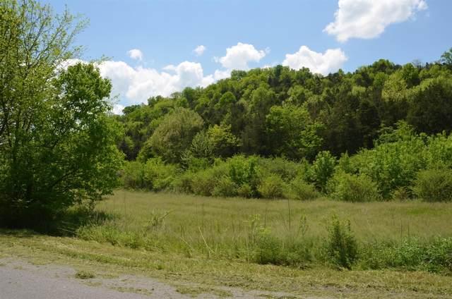 0 Hopkins Hollow Rd, Gainesboro, TN 38562 (MLS #RTC2263024) :: Village Real Estate