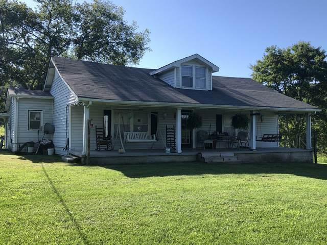 76 Mckinney Rd, Gordonsville, TN 38563 (MLS #RTC2263025) :: Nashville on the Move