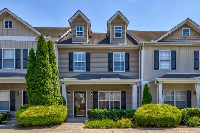 284 Meigs Dr L81, Murfreesboro, TN 37128 (MLS #RTC2263035) :: Village Real Estate