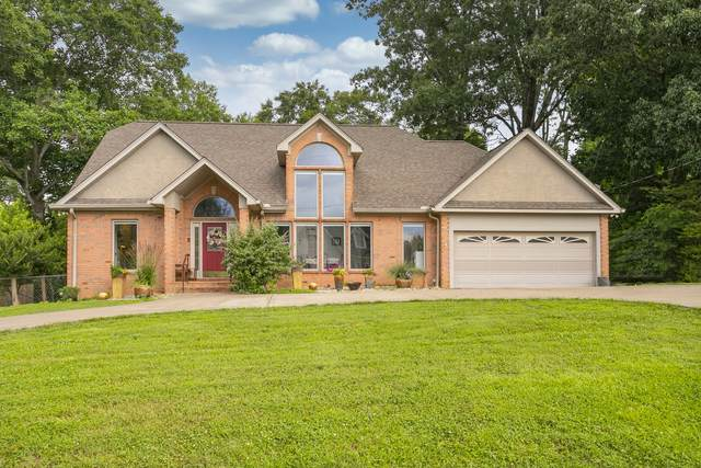 1118 Sunset Dr, Gallatin, TN 37066 (MLS #RTC2263051) :: Ashley Claire Real Estate - Benchmark Realty