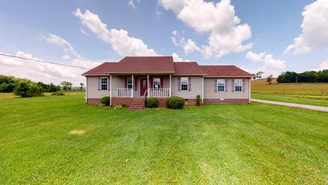 643 Beech Log Rd, Watertown, TN 37184 (MLS #RTC2263056) :: Nashville Roots