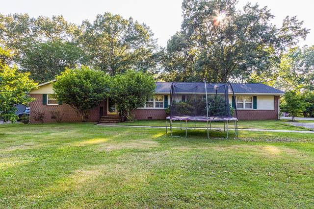 419 Westwood Dr N, Tullahoma, TN 37388 (MLS #RTC2263073) :: Village Real Estate