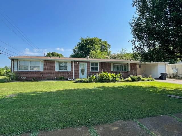 102 Arnold Dr, Smyrna, TN 37167 (MLS #RTC2263077) :: RE/MAX Fine Homes